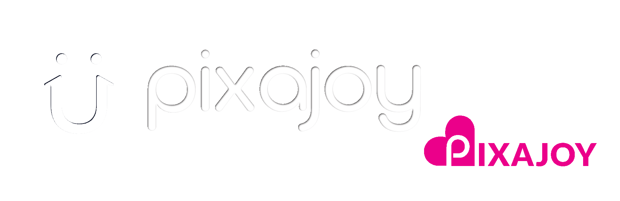 Pixajoy Formerly Logo
