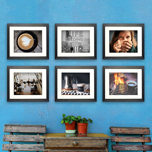 Framed Prints template