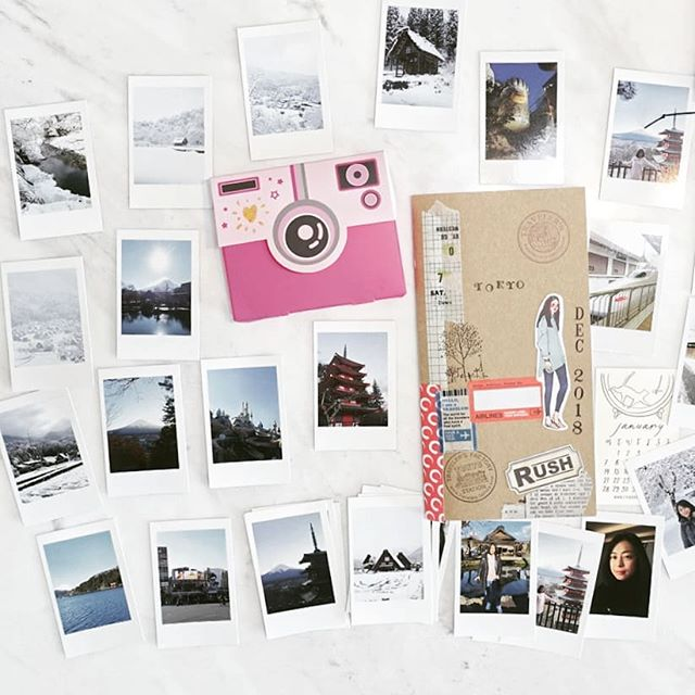 Storytag cards testimonia