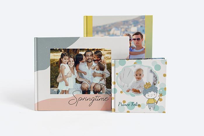 imagewrap Photobook