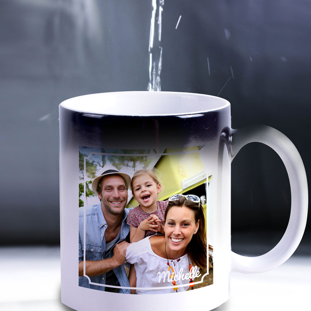 wedding card printing malaysiprice%0A Color changing when the mug is filled with hot water