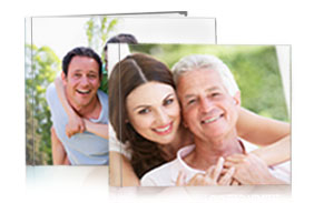 Cool Image Wrap Hardcover Photo Book