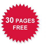 30 Pages FREE
