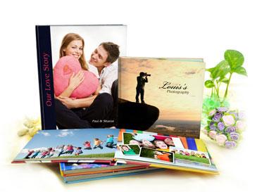 Pixajoy Photo Book Malaysia Stylish Layflat Hardcover