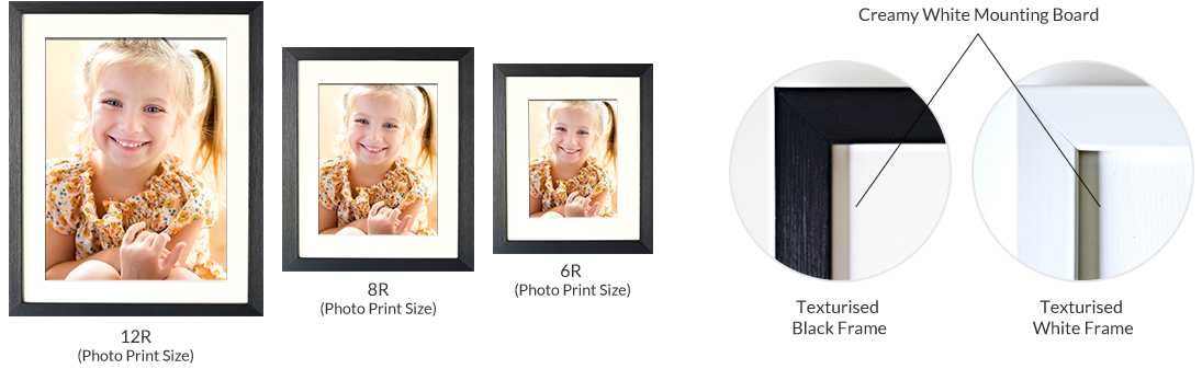 Pixajoy Photobook Wall Art Gallery