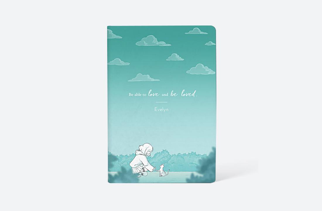 Deluxe-Notebook