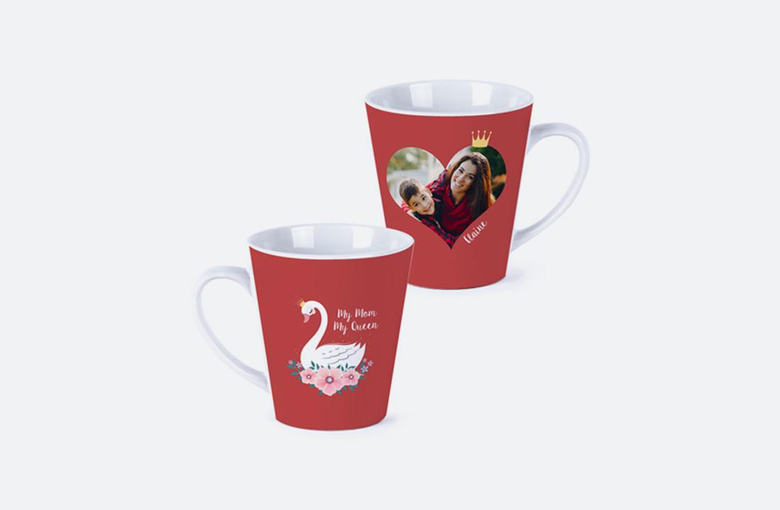 Latte-Mug