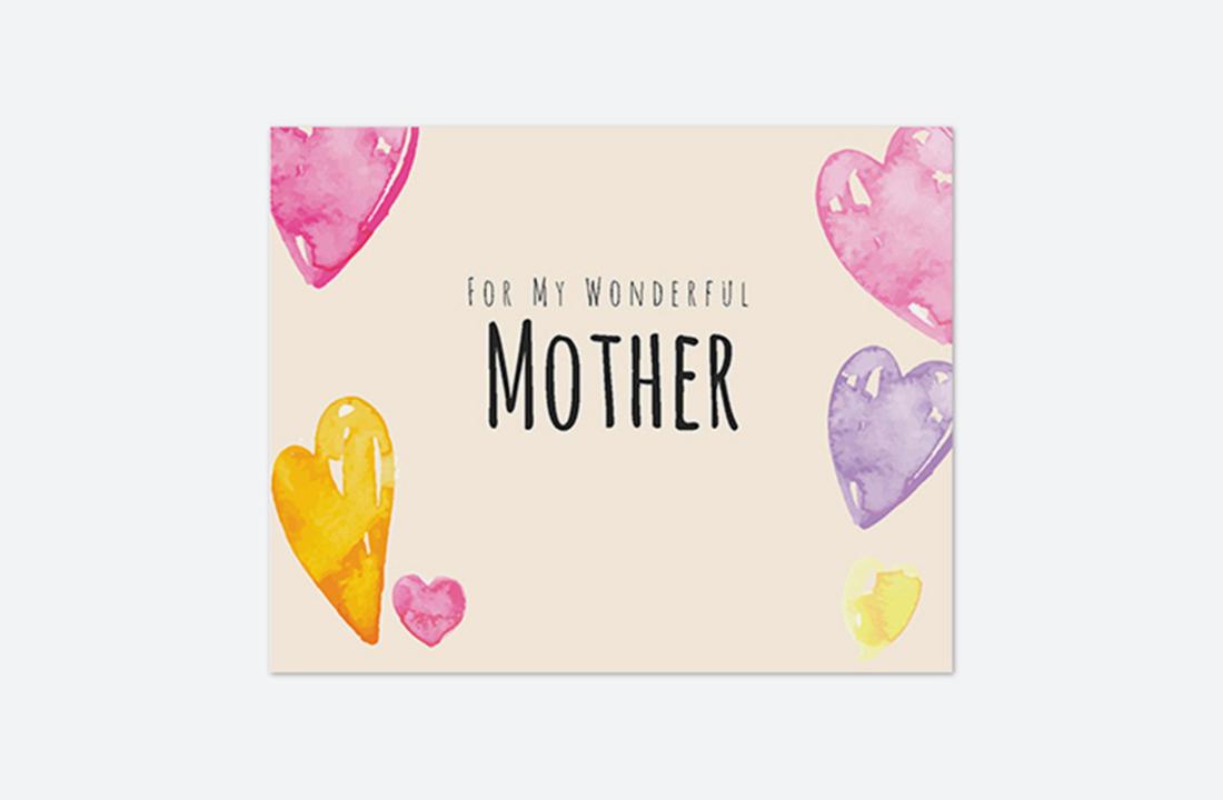 motherday madafakah