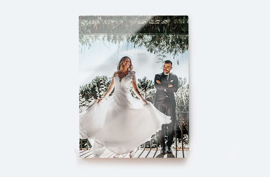 Wedding Metal Prints