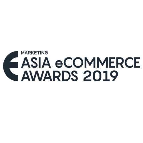 Gold Medalist in Best eCommerce (eRetailer) Entertainment Asia
