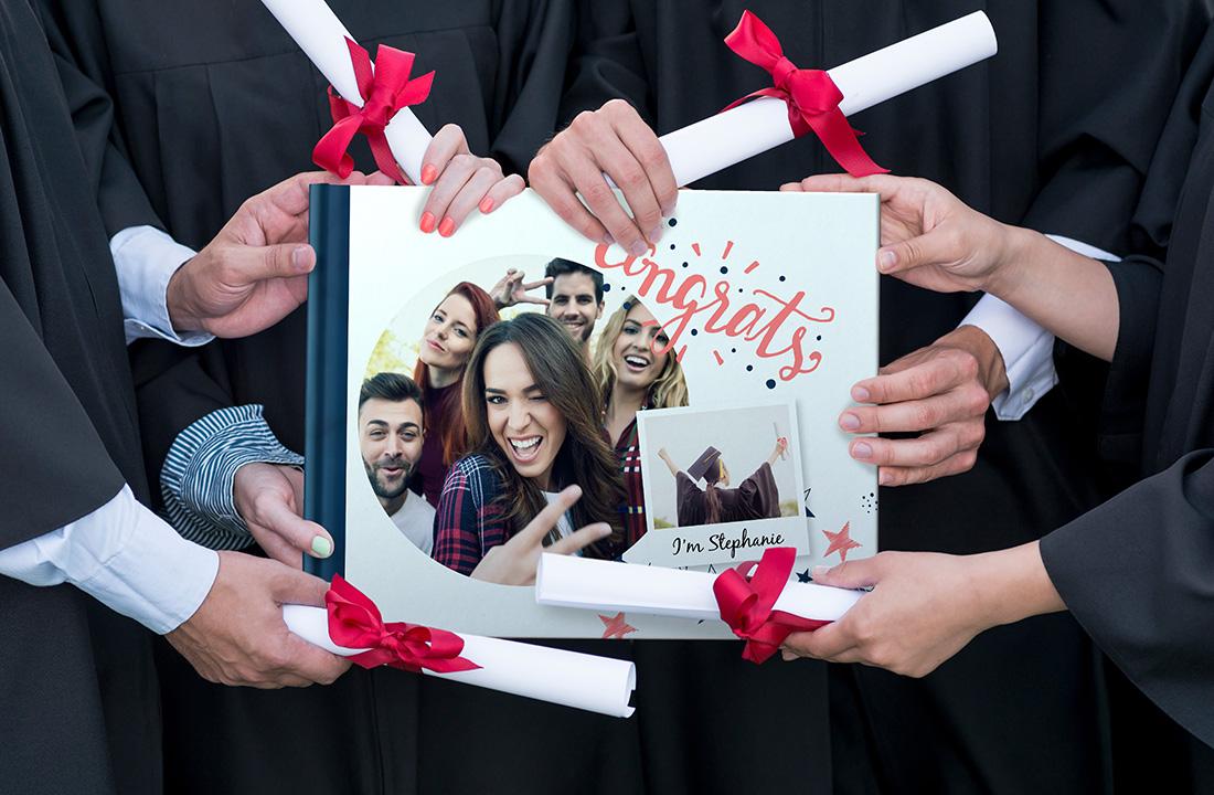Graduation Occasion