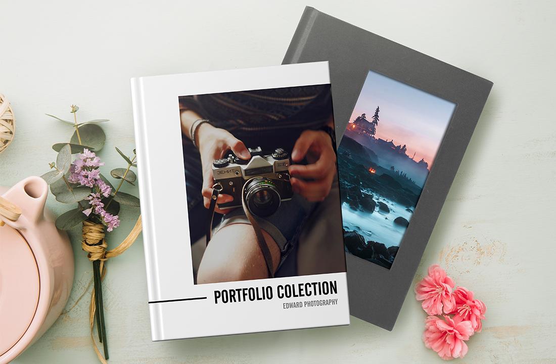 Photographer Portfolios