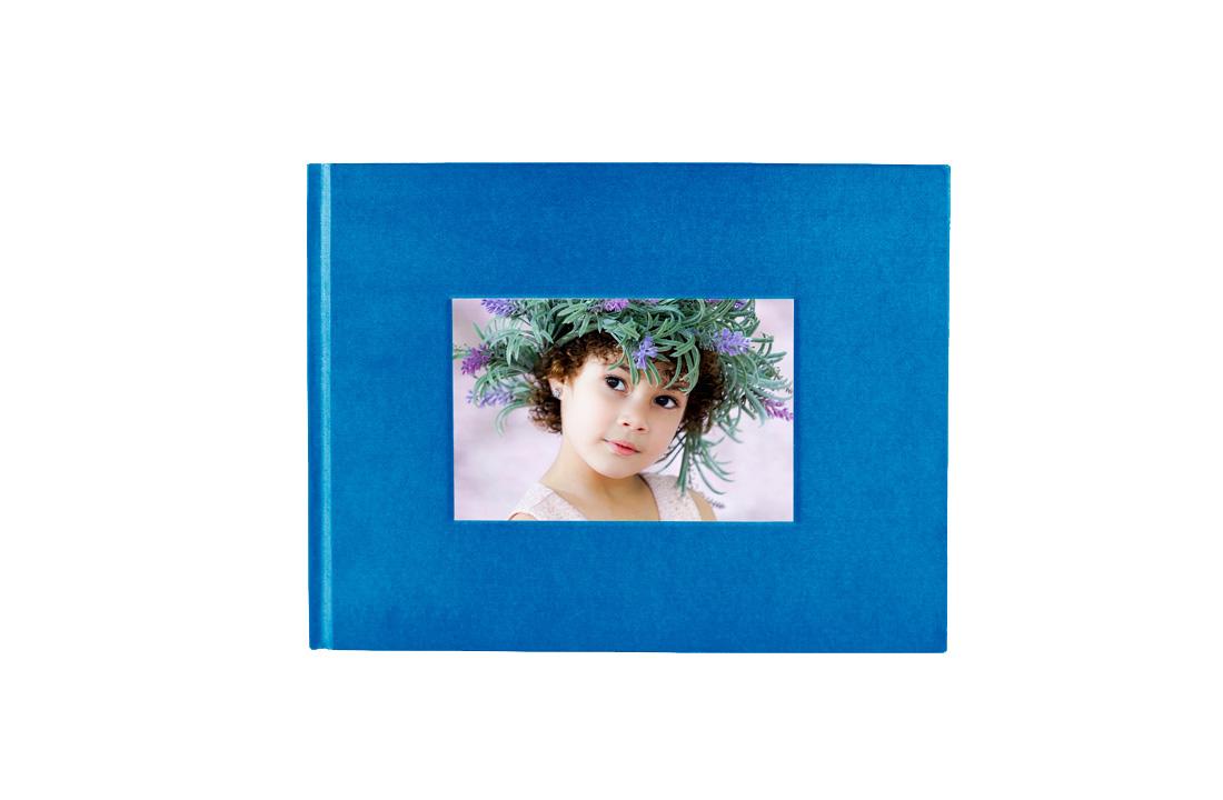 Landscape Layflat Photo Book